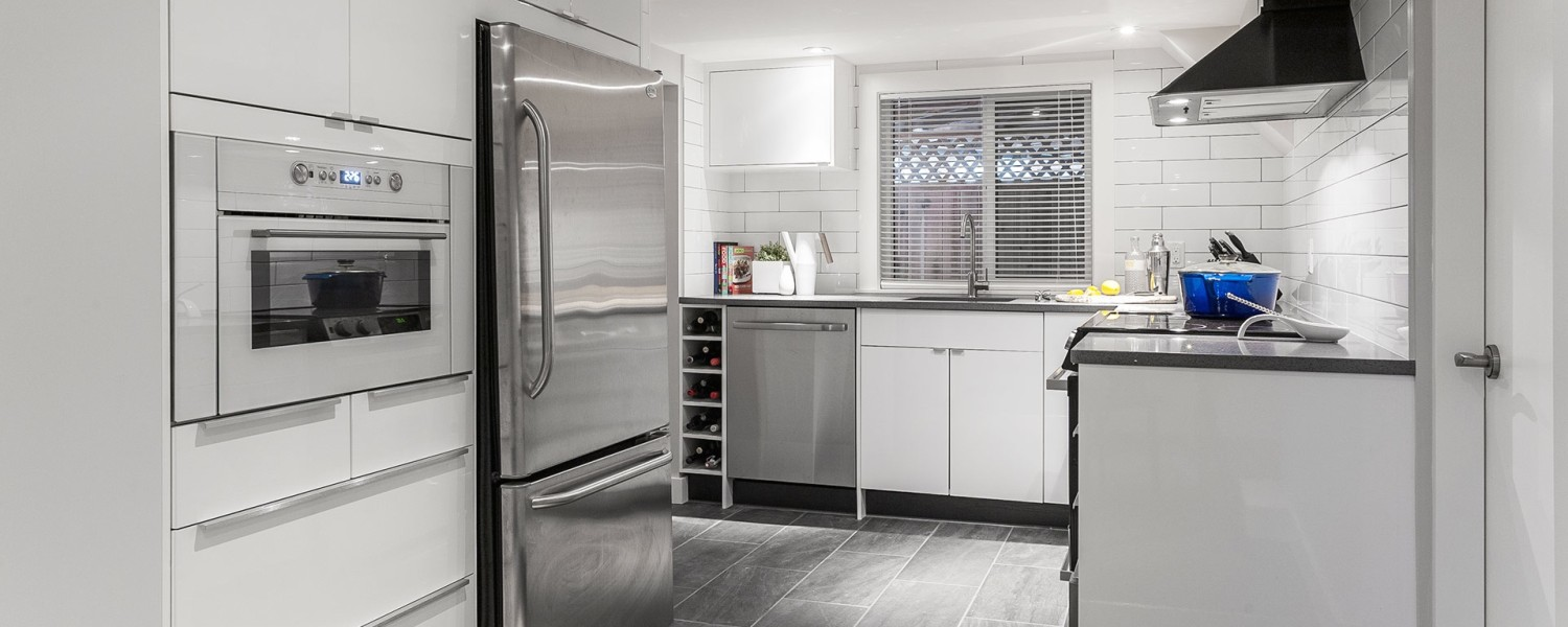 ikan installations inc. victoria's kitchen design and cabinetry